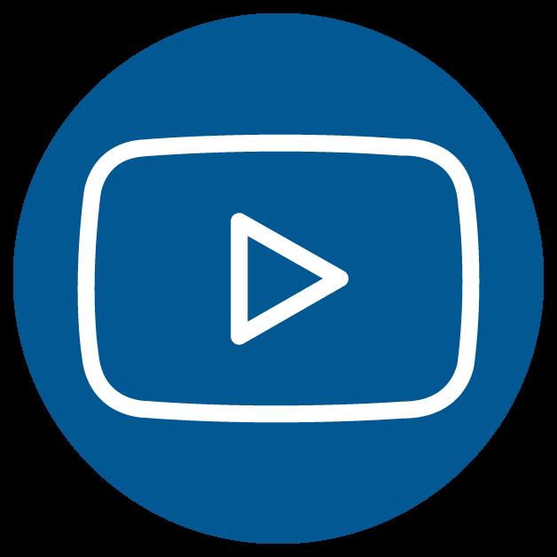 Swagelok Paris logo youtube bleu